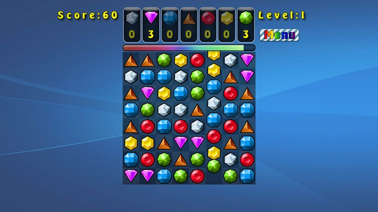 Jewel Fever for Windows 10