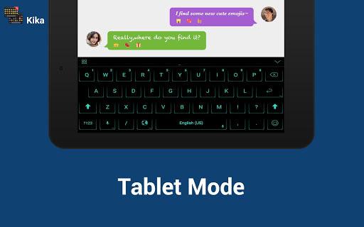 Emoji Keyboard Pro Kika Free