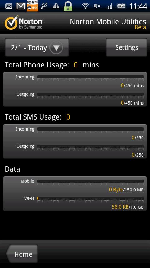 Mobile Utilities & Task Killer