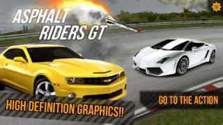 Asphalt Riders GT Racing
