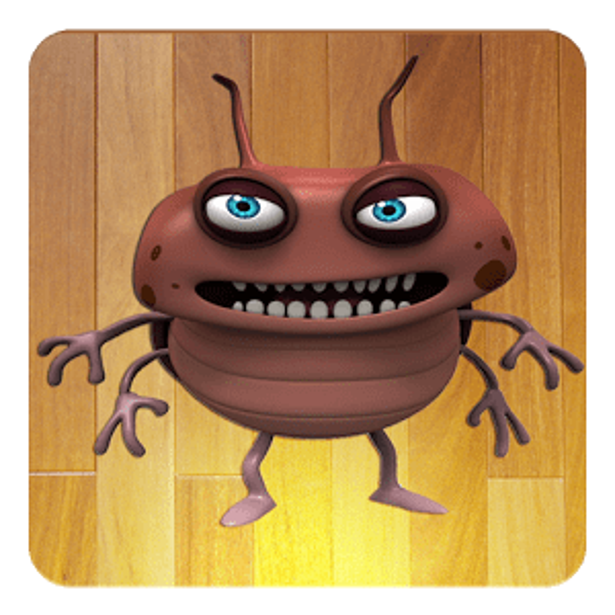 Aplastar la Cucaracha