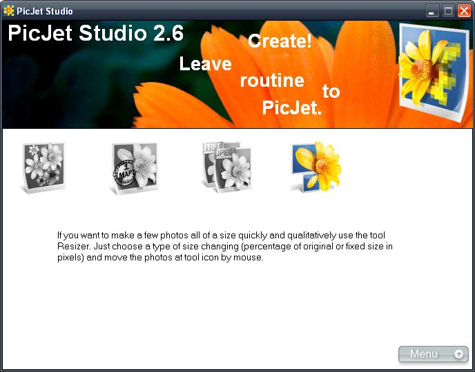 PicJet Studio