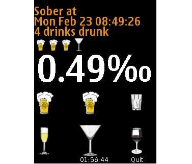 Calcohol