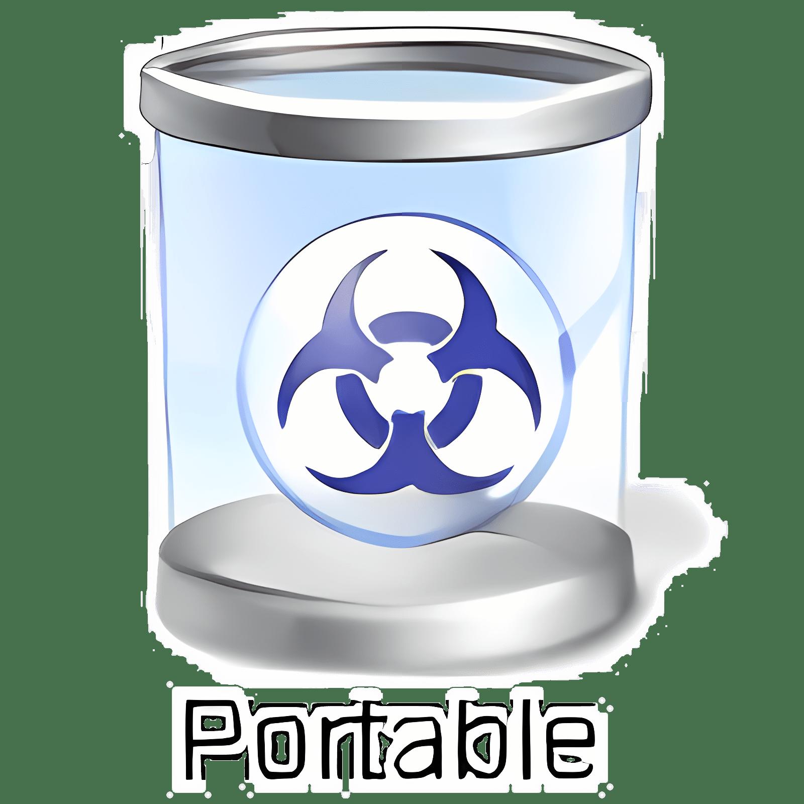 Freeraser Portable