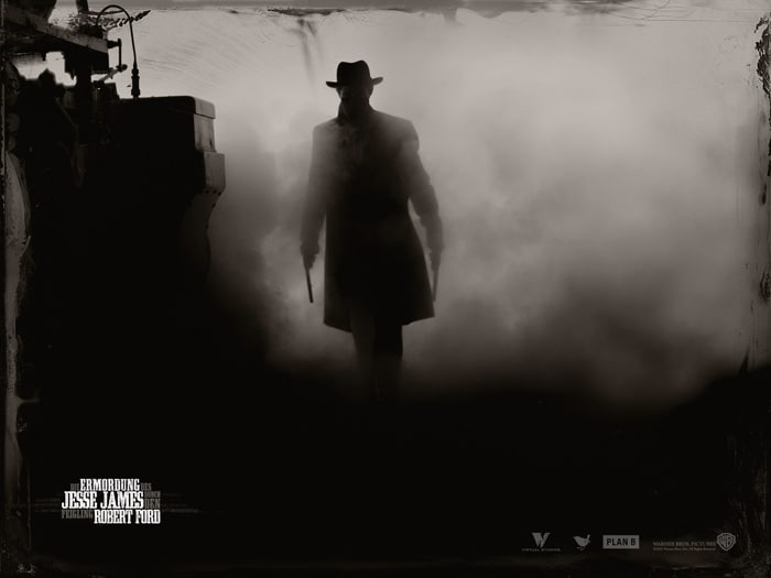 Die Ermordung des Jesse James...
