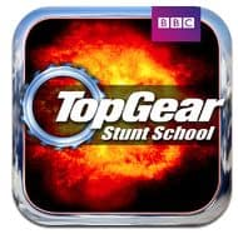 Top Gear: Stunt School